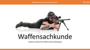 Waffensachkunde NRW