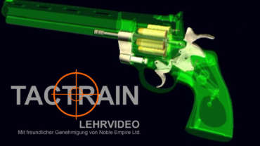 Waffensachkunde Funktion Colt Python