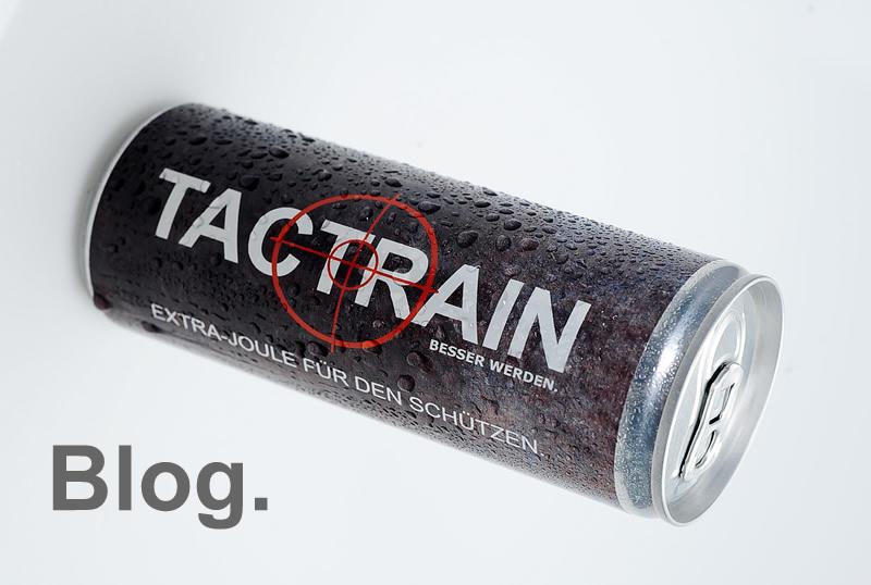 TACTRAIN BLOG